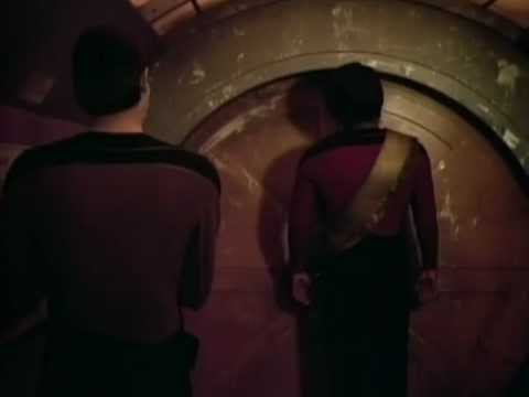 Star Trek STNG Moments 26 The Neutral Zone