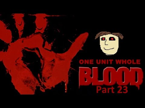 The NON-CO-OPerators Blood One Unit Whole Blood Part 23 |