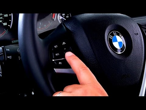 How To Use Cruise Control In A Car EASILY! (Basics For Beginners)