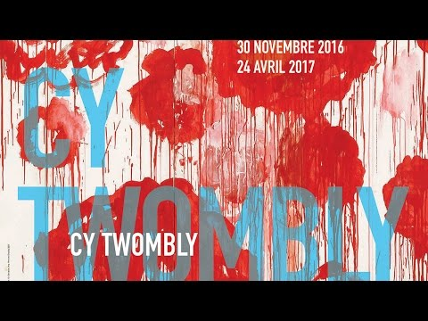 teaser-exposition-cy-twombly---centre-pompidou