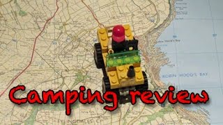 Middlewood Farm campsite review | Where to camp in Yorkshire | Bay Boutique