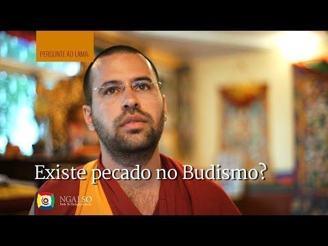 Existe pecado no Budismo? subtitles: EN-ES-DE-NL-PT-FR-IT