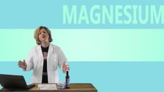 Magnesium Product Training