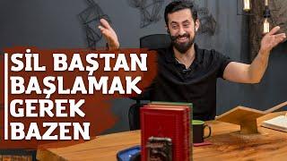 Sil Baştan Başlamak Gerek Bazen - Mehmet Yıldız