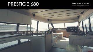 PRESTIGE Yacht 680 - by PRESTIGE