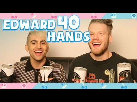 EDWARD 40 HANDS / ARE YOU SMARTER THAN A 5TH GRADER?