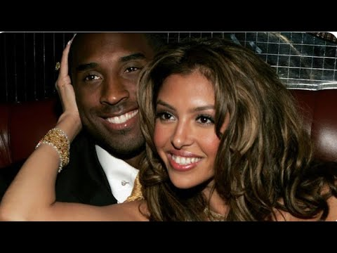 'Tu Papi:' Vanessa Bryant Discovers Letter Written To Her By Kobe ...