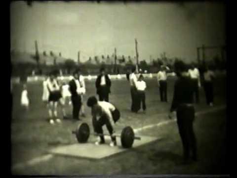 "Стадион ""Шахтёр"".Липки 1963г."