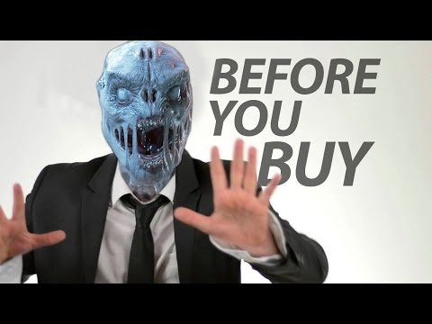 Gears of War 4 - Before You Buy