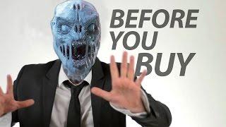 Gears of War 4 - Before You Buy