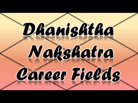 Dhanishtha Nakshatra Career/Professions (Vedic Astrology)