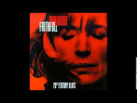 Marianne Faithfull - Surabaya Johnny