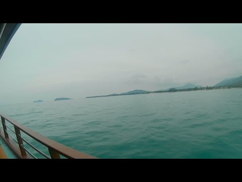 HOW TO TRAVEL THAILAND & DUBAI 2017 II HD II