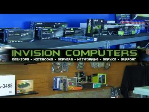 Computer Repair Ogden/INVISION COMPUTERS 801-689-1377