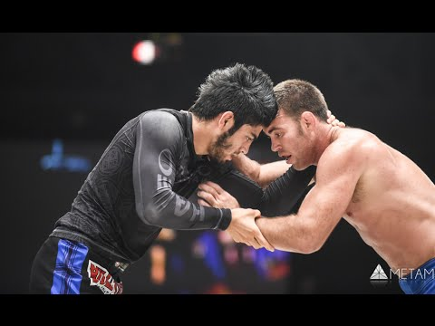 Roberto Satoshi Souza - Takedowns, Guard Passing & Submissions - BJJ Highlights [HELLO JAPAN]