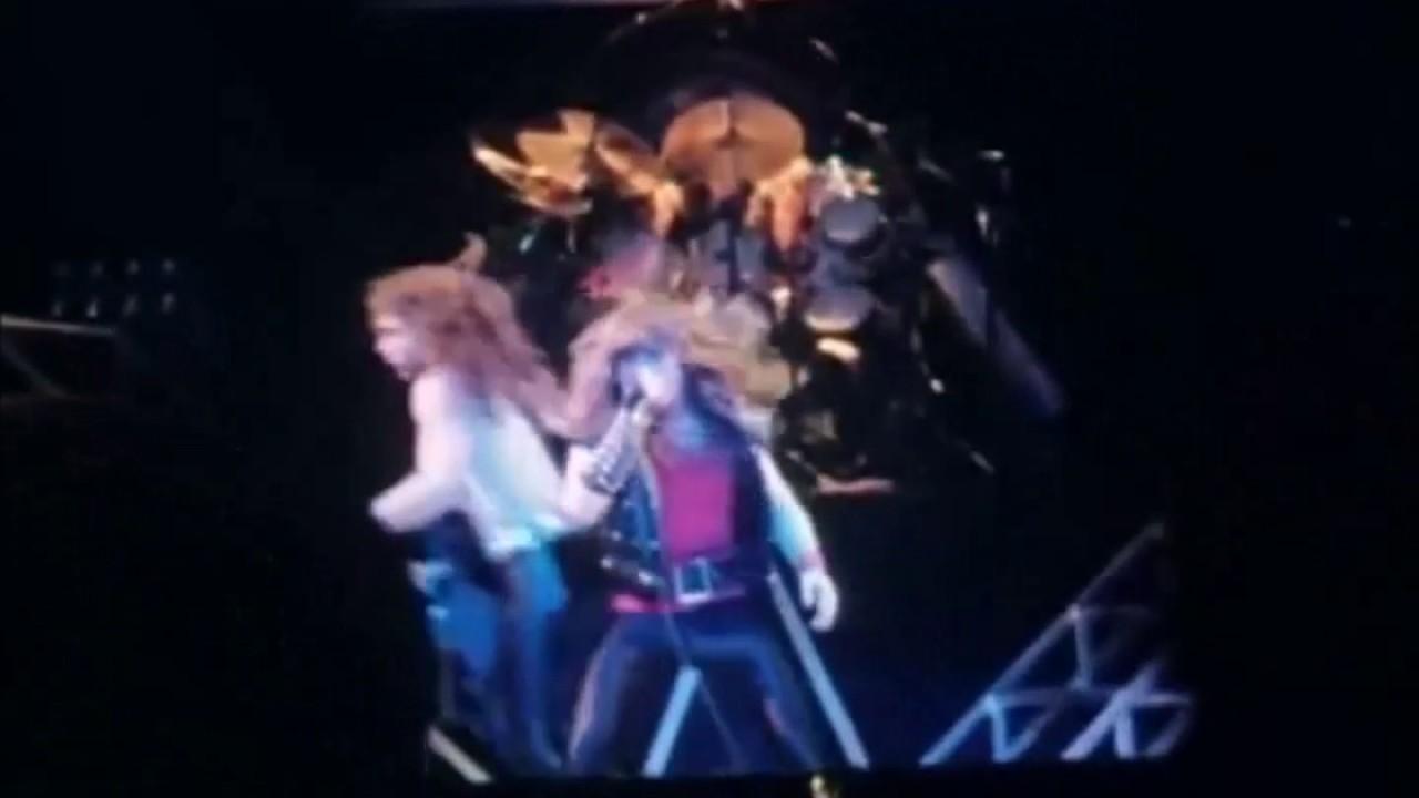 Iron Maiden  Run To The Hills (live 1982)