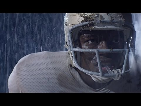Woodlawn TRAILER #2 (2015) Jon Voight, football drama HD
