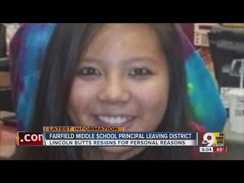 Fairfield principal accused of intimidating parents in Emilie Olsen lawsuit tenders resignation