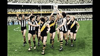 The Final Story: 1980 VFL Grand Final | Finals History | AFL