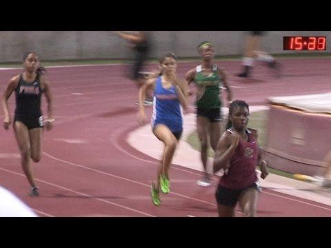 2015 Track - Pasadena Games - Girls' 400 Meters (Invitational)