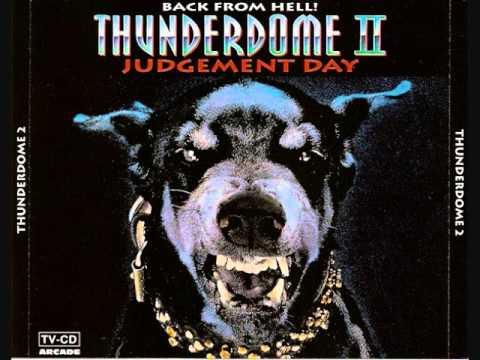 Thunderdome II  04 - (Citrus) fascination