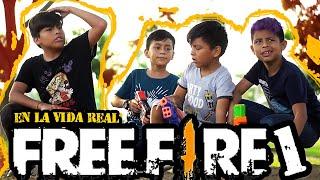 FREE FRIE EN LA VIDA REAL  ( PARTE 1 )