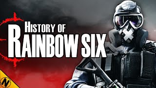 History of Rainbow Six (1997 - 2020)