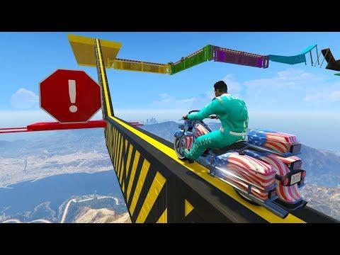 UN SUSCRIPTOR ME TRAICIONA!! - CARRERA GTA V ONLINE - GTA 5 ONLINE