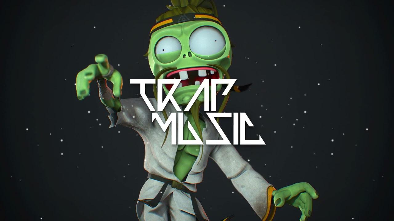 Plants vs Zombies - (NOAX Trap Remix)