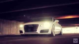Audi A7 | Vossen CVT Directional Wheels | Rims