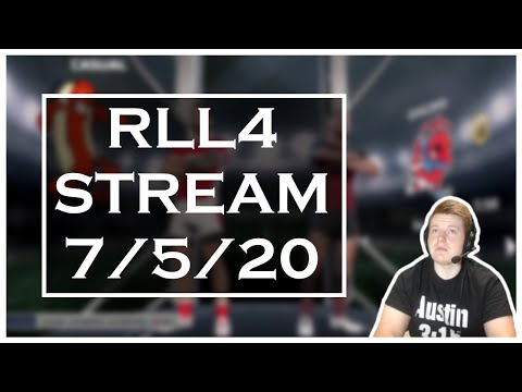 RUGBY LEAGUE LIVE 4 TWITCH STREAM 7/5/20