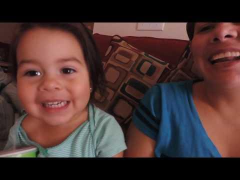 vlog #2 ditl 2under2 poop in the tub  9-3-16