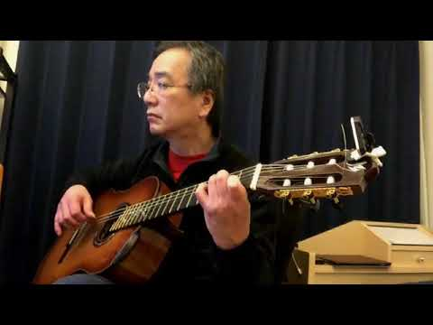 Strawberry Fields Forever (Fingerstyle guitar)
