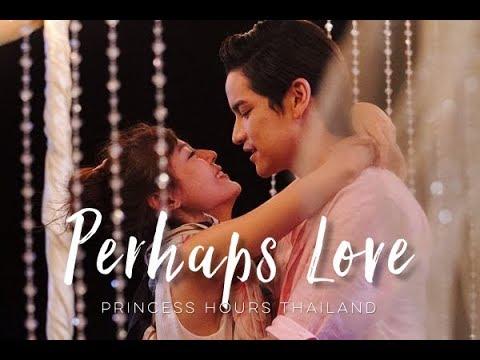 [FMV] HowL & J - Perhaps Love (Prince Inn X Princess Khaning) [Princess Hours Thailand]