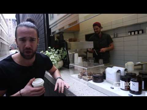Cafe | Stand Up Cafe | Coffee Shop | Melbourne | VIC | Review | Content