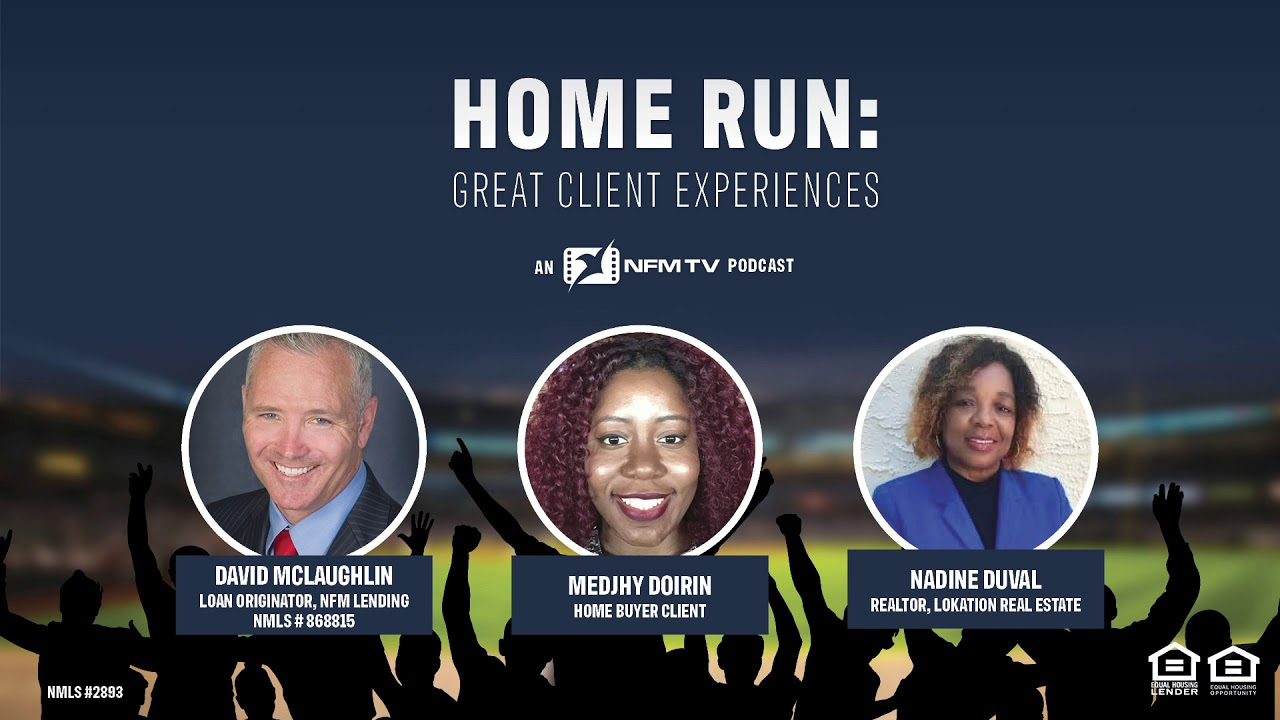 Home Run - Great Client Experiences Podcast