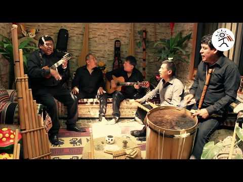 VIVIR JUNTO A TI  (Cover/Kjarkas)  -  Proyecto  HATARI  sun