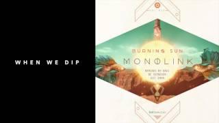 Monolink - Premiere: Burning Sun (Just Emma's Just Take Me Back Mix) [Sol Selectas]