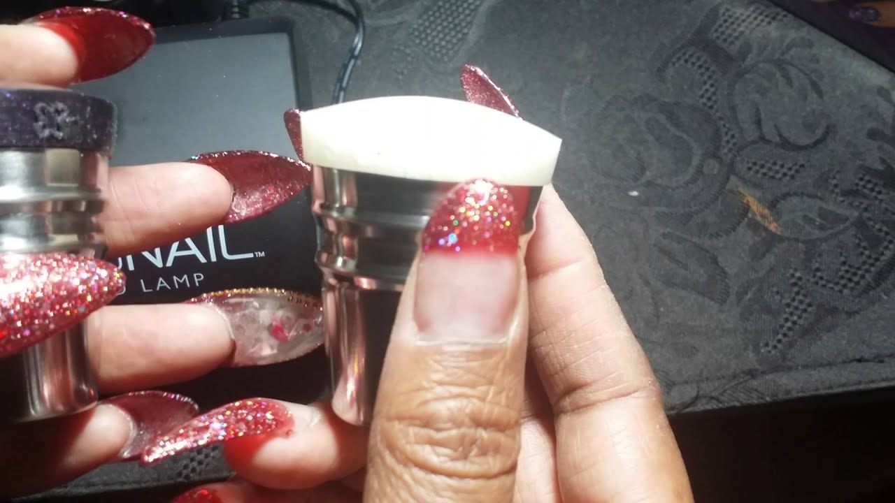 Nail Stuff I purchased from Sally\'s Beauty, Beautometry, Ebay ...