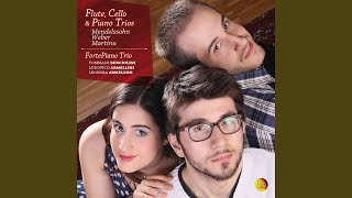 Trio in G Minor, Op. 63, J. 259: III. Andante espressivo
