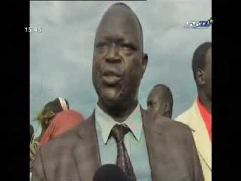 South Sudan President to Visit Khartoum Tomorrow to Discuss Several Dossiers