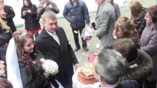 Свадьба: Наталия и Александр Воронины (16,02,2013)