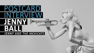 Jenny Ball (Jenny and the Mexicats): The animals of my life