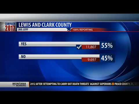 Election results for Helena and East Helena