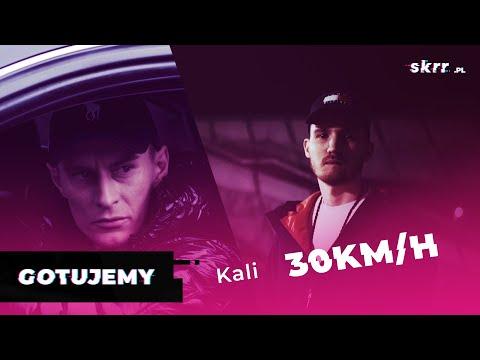 """GOTUJEMY Z FLVWLXSSem: """"30 Km/h"""" - Kali"""