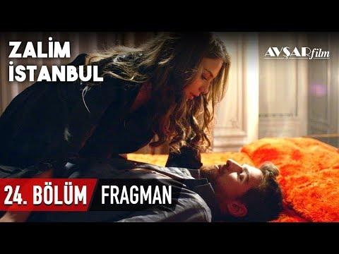 Zalim İstanbul 24. Bölüm Fragmanı (HD)