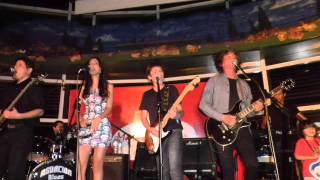 Asunción Blues - versión de Boys Dont Cry - The Cure