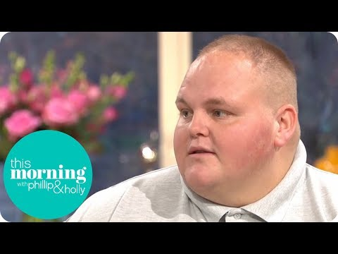Dibsy Reveals His Stunning Weight Loss   This Morning