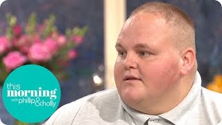 Dibsy Reveals His Stunning Weight Loss | This Morning