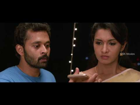 Murali Talks To Vinoth About Madhu - Meyaadha Maan Tamil Movie